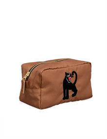 Mini Rodini - Panther case, beige