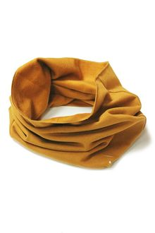 GRAY LABEL - Endless Scarf, Mustard, One Size