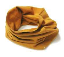 GRAY LABEL - Endless Scarf, Mustard