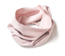 GRAY LABEL - Endless Scarf, Vintage Pink