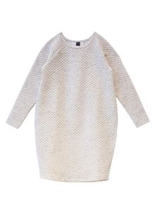 Aarrekid -BUBBLE, INJECTED FLAME Tunic / Women
