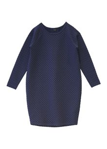 Aarrekid - BUBBLE NAVY, Tunic  / Women