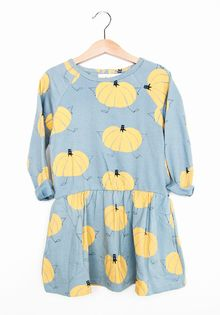 Nadadelazos - Dress Pumpkin