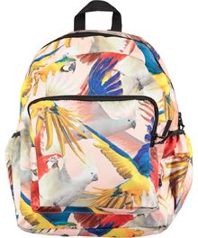 Molo kids - Backpack, parrots