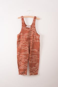 Bobo Choses - Baggy Overall Tide