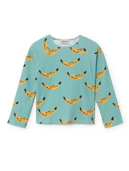 Bobo Choses -  Banana Swim Top