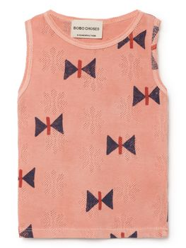 Bobo Choses - Baby Butterfly Tank Top