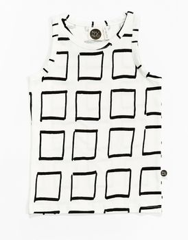 Mainio - Frames top, white