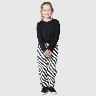 Gosoaky - Hidden dragon rain pants, stripes