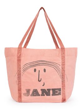 Bobo Choses - Little Jane Tote Bag