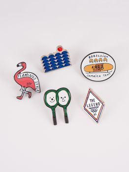 Bobo Choses - Pack pins