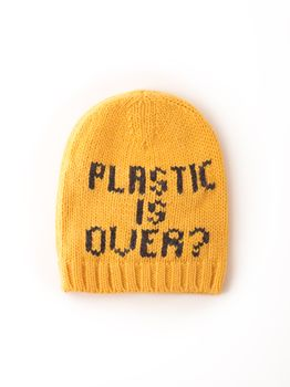 Bobo Choses - Plastic is over? Beanie