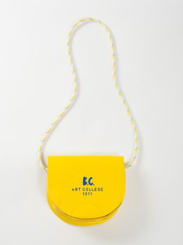 Bobo Choses - Saddle princess bag, curry