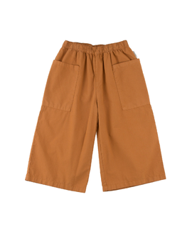 Tinycottons - Solid cool pant, brown