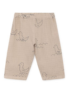 Bobo Choses - Geese Baggy Trousers (119202)
