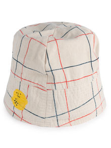 Bobo Choses - Baby Lines Hat (119289 )