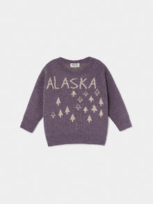 Bobo Choses - Alaska Jacquard Jumper (219106)