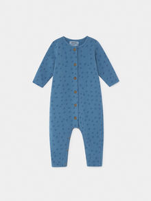 Bobo Choses - All Over Stars Jumpsuit, Baby (2191667)