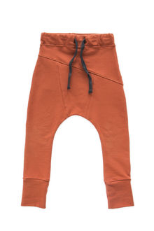 Kaiko - Sloper pants, Rust