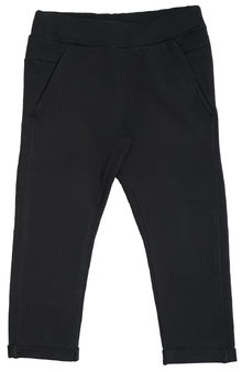 Kaiko - Jogger Pants, Black