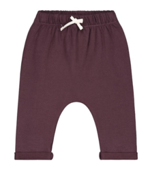 GRAY LABEL -  Baby Pants, Plum