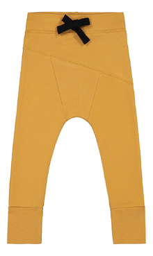 Kaiko - Sloper Pants, Ochre