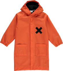 Beau LOves - Raincoat, orange