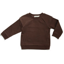 Phil&Phae - Armour sweater, Cocoa