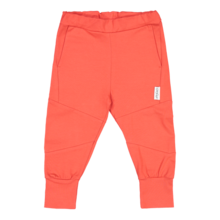 Gugguu - Cube pants, Bright red