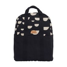 Papu - Beans backpack, solid black
