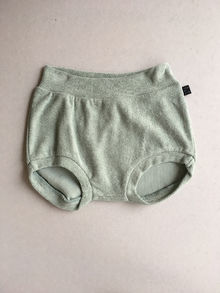Monkind - Teal Bloomers, Blue
