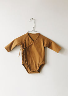 Monkind - Golden Wrap Body, Gold