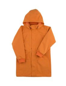 Tinycottons - Solid jacket, orange