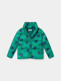 Bobo Choses - All Over Big Saturn Padded Jacket (219096)