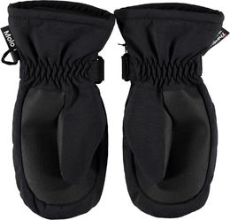 Molo Kids - Mitzy mittens, Very Black