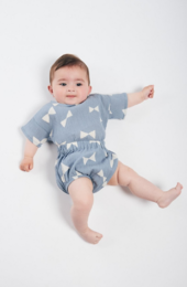 Bobo Choses - All Over Bow Bloomer 12000048