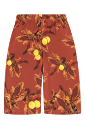 Kaiko - Culottes, Amber orange