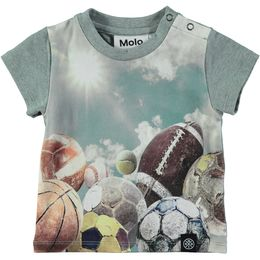 Molo kids - Autumn play T-shirt