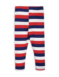 mini rodini - Blockstripe leggings, multi