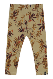 Kaiko - Golden bottany Leggings