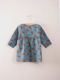Bobo Choses - Baby Princess Dress Crab your hand