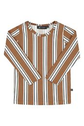 Kaiko - Hazel stripes T-shirt LS