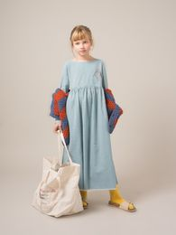 Bobo Choses - Princess Dress Loup Embr