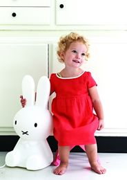 MrMaria - Miffy lamp, S