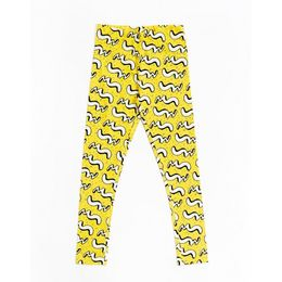 Mainio - Motion leggings, yellow