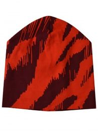 Mainio - Okabi beanie, orange red