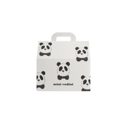 Mini Rodini - Panda gift box 4pcs