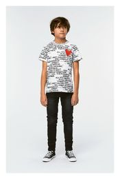Molo Kids - Road T-shirt SS, love song
