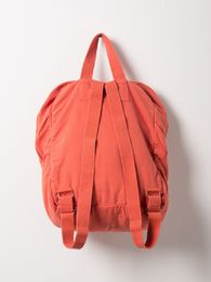 Bobo Choses - School bag wandering desk, orange