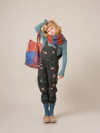 Bobo Choses - Deep Sea Baggy Overall